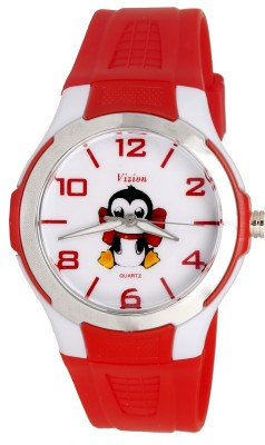Vizion V-8826-4-2  Analog Watch For Kids