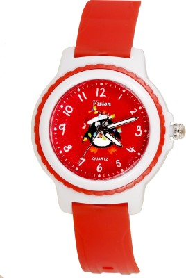 Vizion V-8829-6-2  Analog Watch For Kids
