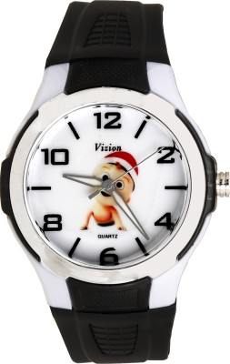 Vizion V-8826-1-3  Analog Watch For Kids