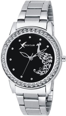 Rich Club RC-2012  Analog Watch For Girls
