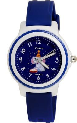 Vizion V-8829-2-3  Analog Watch For Kids