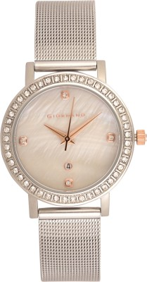Giordano 2861-22  Analog Watch For Women