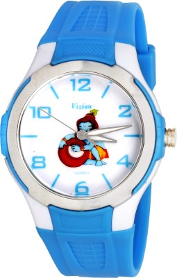 Vizion V-8826-3-2  Analog Watch For Kids