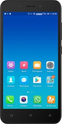 Gionee X-1 (Black, 16 GB)(2 GB RAM)
