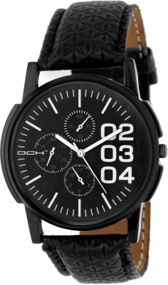 DCH IN-06  Analog Watch For Men