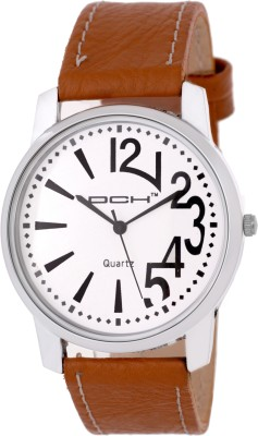 DCH IN-01  Analog Watch For Men