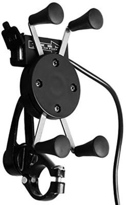 Spidy Moto RA16800 Bike Mobile Charger( )
