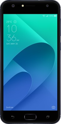 Asus Zenfone 4 Selfie Dual Camera is one of the best phones under 35000