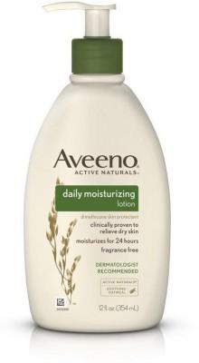 Aveeno Daily Moisturising Lotion - 354 ml(354 ml)