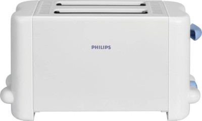 Philips HD4815/28 800 W Pop Up Toaster(White) at flipkart