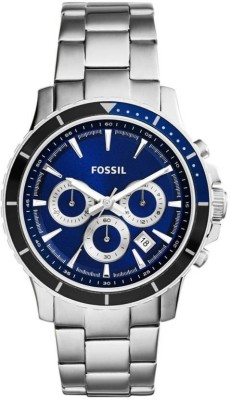 Fossil CH2927I Briggs Analog Watch   For Men