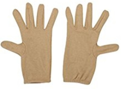 Shopping Store Solid Protective Men & Women Gloves