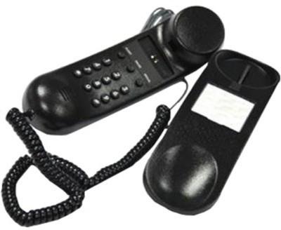 Beetel BT-B25 Corded Landline Phone(Black)  available at flipkart for Rs.548
