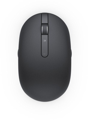 Dell WM527 Wireless Laser Mouse