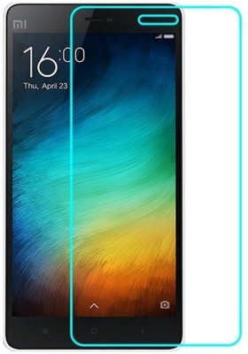 EASYBIZZ Tempered Glass Guard for Mi 4i(Pack of 1)
