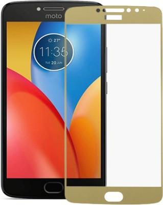 HRV Tempered Glass Guard for Motorola Moto E4(Pack of 1)