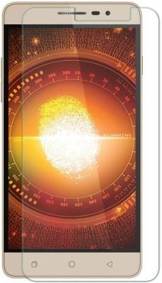 BIZBEEtech Tempered Glass Guard for Panasonic Eluga Note, Panasonic Eluga Note