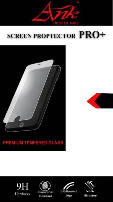 ANK Tempered Glass Guard for Micromax Canvas Pep Q371