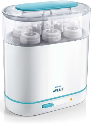 Up to 50% Off Philips Avent Steam Sterilizer & more