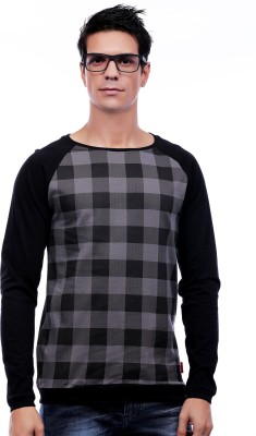 Rodid Checkered Men
