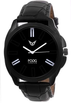 Fogg 1089-BK  Analog Watch For Unisex