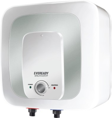 Eveready Enlivo25VP 25L Water Geyser