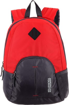American Tourister AMT Hoop 21 L Backpack Red