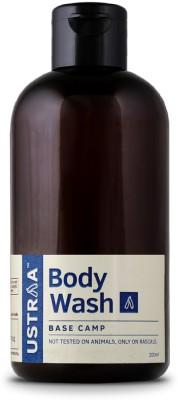 Ustraa Body Wash - Base Camp(200 ml)