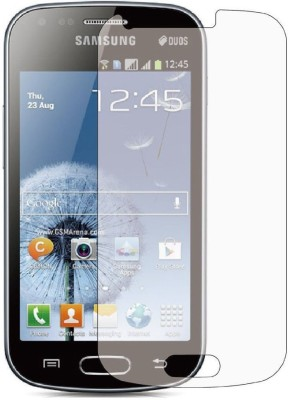 Faiyaz Tempered Glass Guard for Samsung GalaxyTrendS7392(Pack of 1)