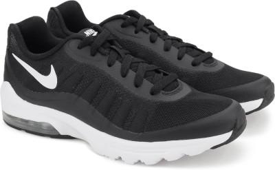 Nike AIR MAX INVIGOR Running Shoes For Men(Black) 1