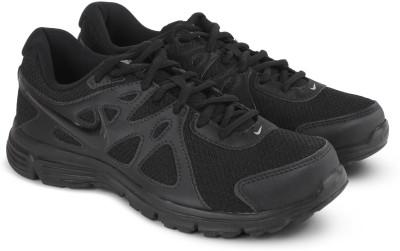 Nike REVOLUTION 2 MSL Running Shoes For Men(Black) 1