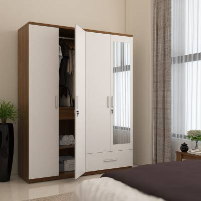 Wardrobes - From ₹6,999 2 Door, 3 Door & More