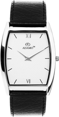 ADAMO AD71SL01 Slim Analog Watch For Men
