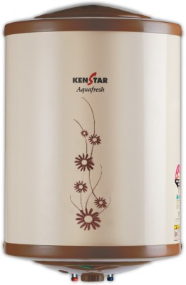 Kenstar 25 L Storage Water Geyser(IVORY, KGS25G8M-GDEA)  available at flipkart for Rs.8299