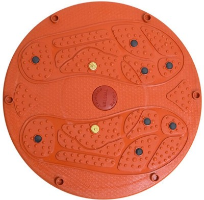 ATTRACTIVE TUMMY TWISTER Ab Exerciser(Red)  available at flipkart for Rs.320