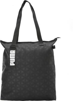 52% OFF on Puma Shoulder Bag(Black) on Flipkart  b6251a0d78d0c