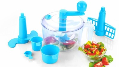 Konvex Plastic Detachable Dough Maker at flipkart