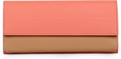 Fashion Ecco Women Wedding, Casual, Party, Formal, Festive Grey, Pink  Clutch  available at flipkart for Rs.299