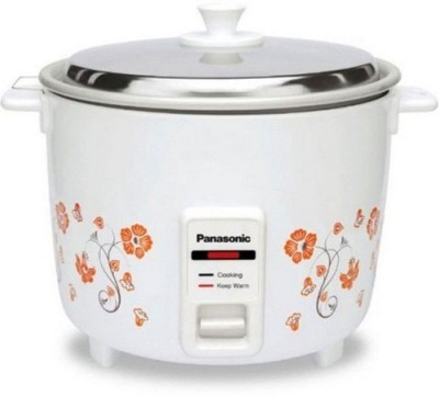 Panasonic SR-WA10H Electric Cooker