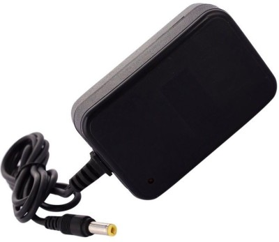 FOX MICRO 12V 1A DC Power Adapter, Supply, Charge, SMPS for PC, LCD Monitor, TV, LED Strip, CCTV, 12Volt 1Amp Power Adapter Gaming Adapter(Black, For PC)  available at flipkart for Rs.399