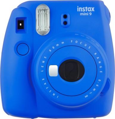 Fujifilm Instax Mini 8 Instant Camera(Grape)