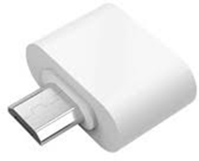 Ejebo Micro USB OTG Adapter(Pack of 1)