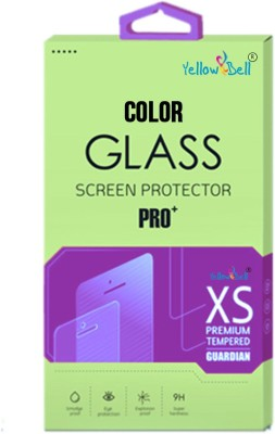 Yellow Bell 3D Tempered Glass for Mi Redmi Note 3