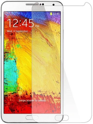 PAV Tempered Glass Guard for Samsung Galaxy Note 3 Neo(Pack of 1)