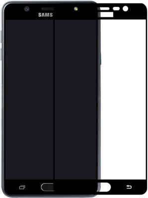 Flipkart SmartBuy Tempered Glass Guard for Samsung Galaxy On Max, Samsung Galaxy J7 Max(Pack of 1)