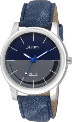 Arum ASMW-022 Multi Color Dial Watch  - For Men