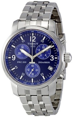 Image of Tissot T17.1.586.42 T-Sport PRC 200 Watch - For Men