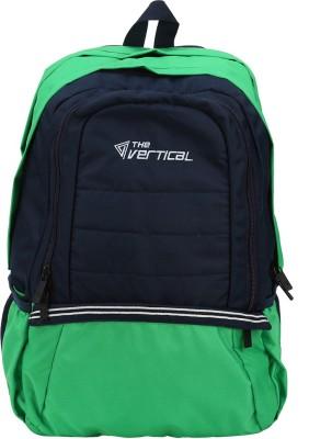 The Vertical BERG 31 L Backpack Green, Blue The Vertical Backpacks