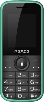 Peace P3(Green & Black)