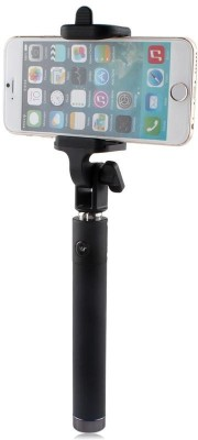 Your Deal Bluetooth Selfie Stick(Black, Remote Included)